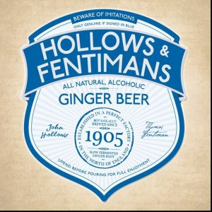 Fentimans & Hollows