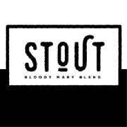 Stout Bloody Mary Blend