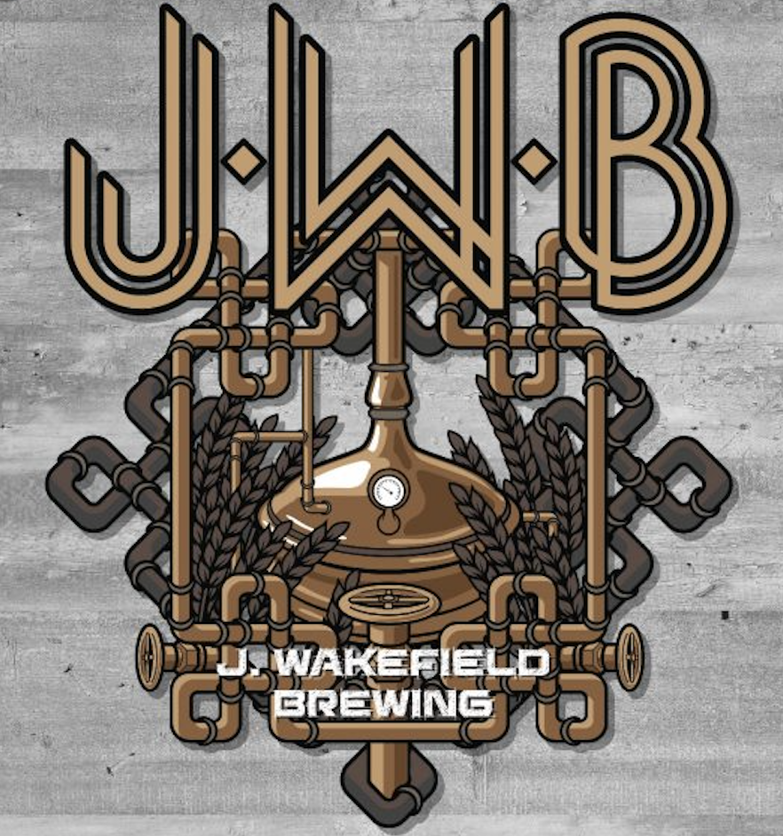 J. WAKEFIELD BREWING ANNOUNCES DISTRIBUTION IN TAMPA AND ORLANDO