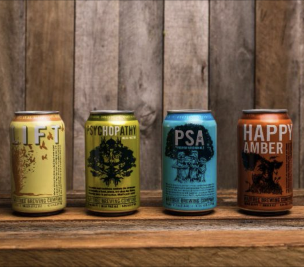 MADTREE BREWING ANNOUNCES EXPANDED DISTRIBUTION IN OHIO AND KENTUCKY