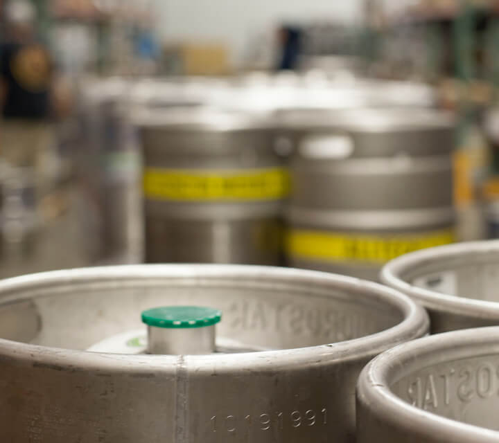 Featured Kegs