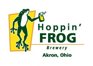 Hoppin' Frog Brewing Co